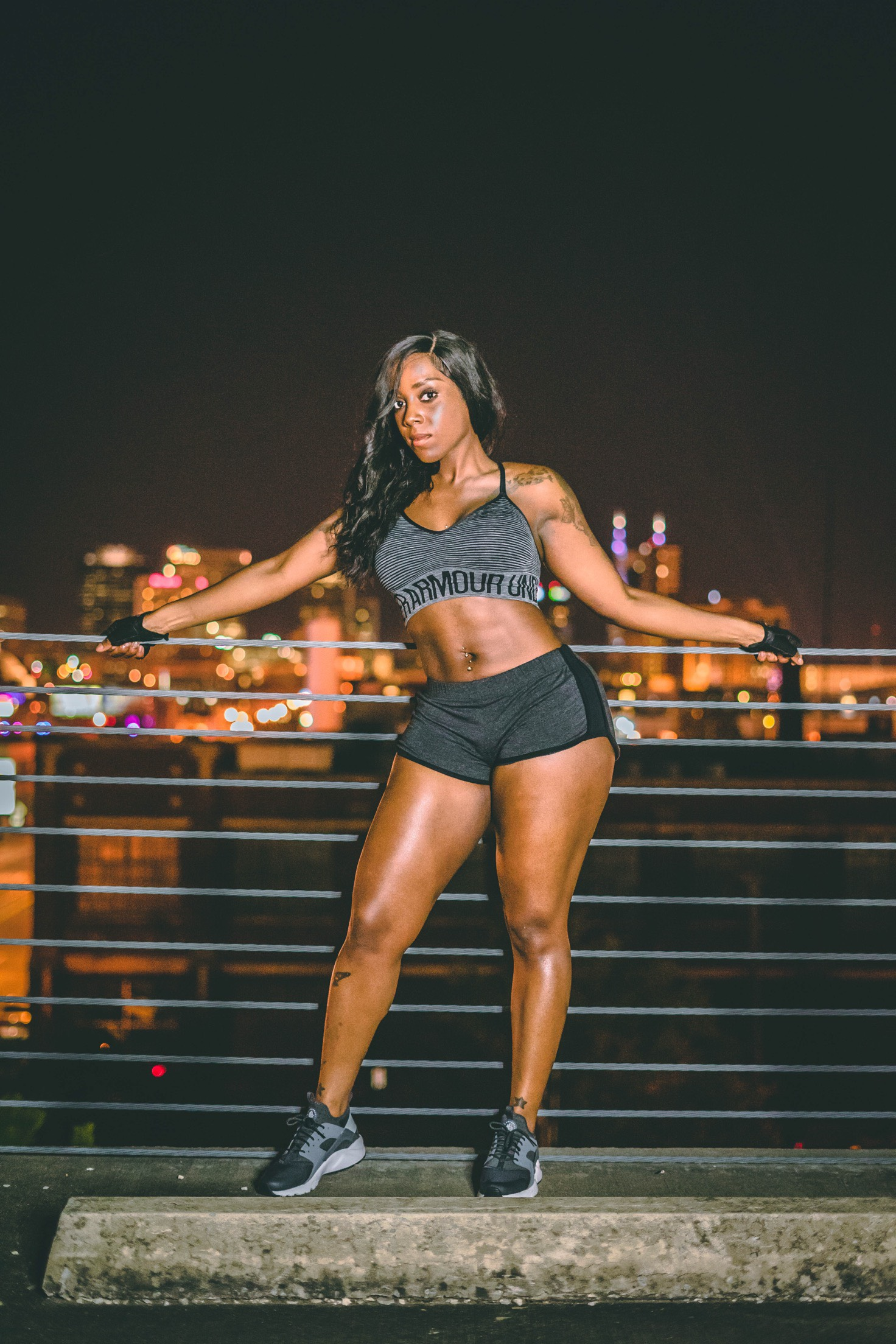 Build Your Body Inside & Out - With trainer lala