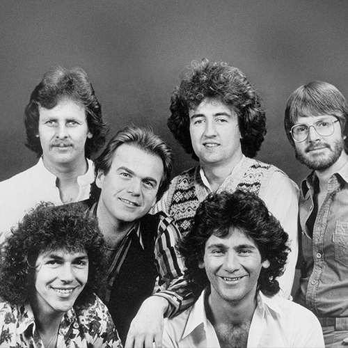 The Little River Band