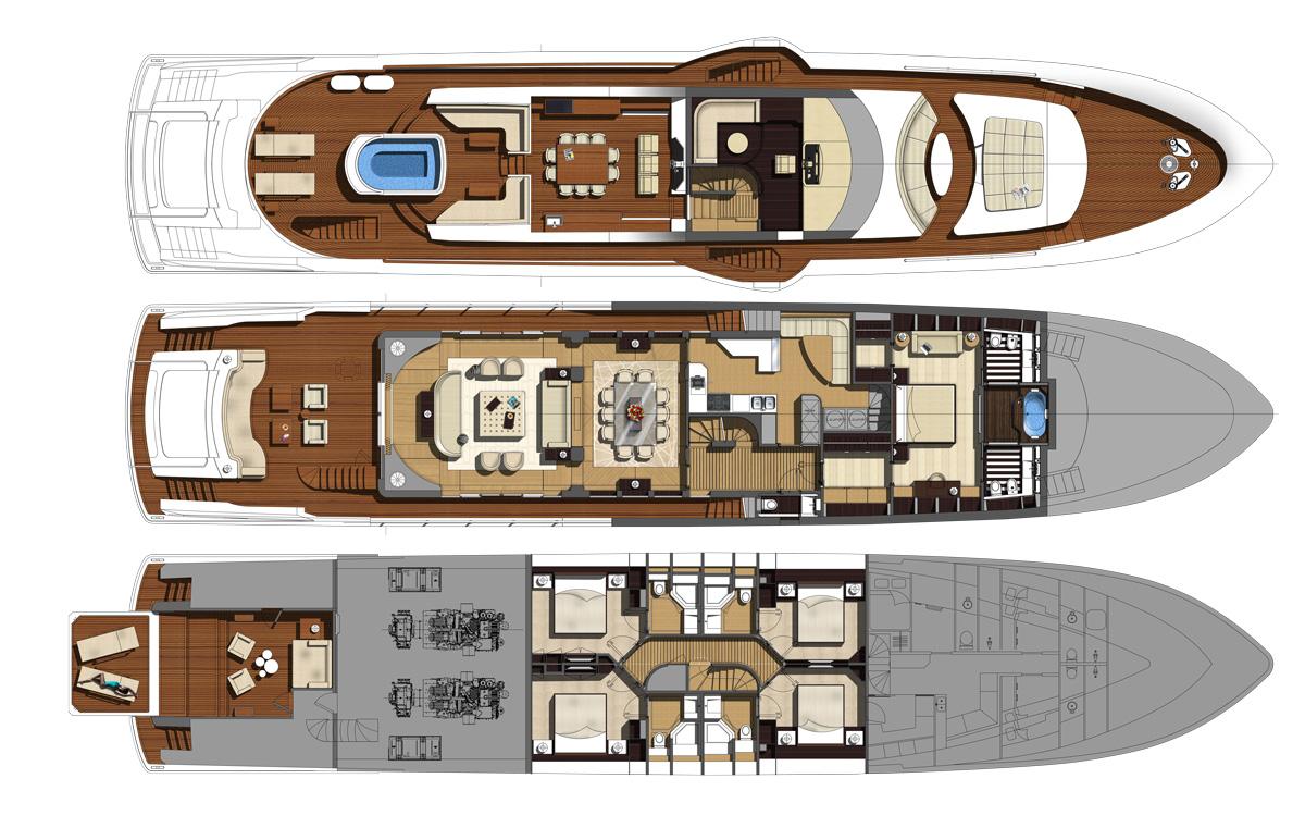 Phoenix Yachts