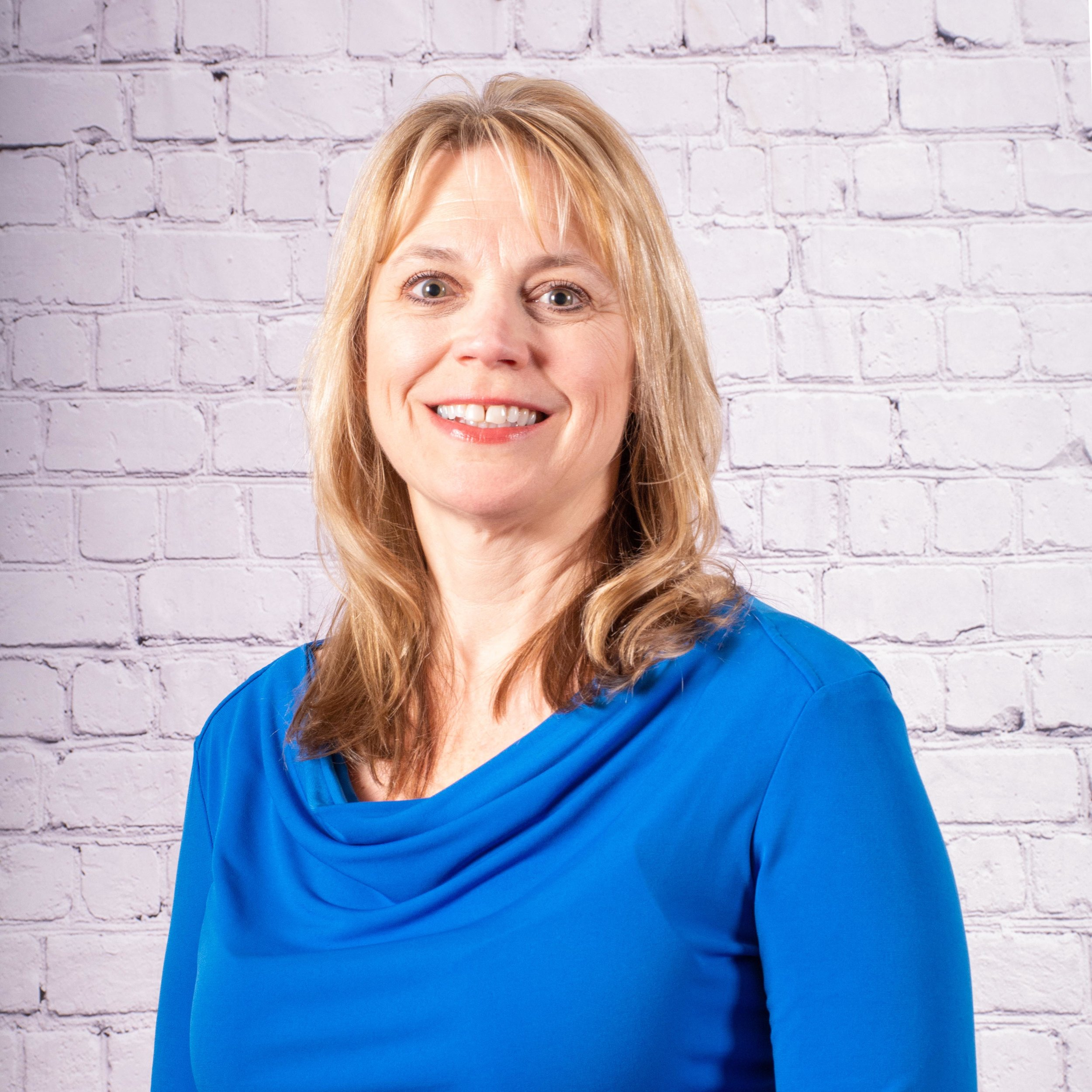 Julie Stearns  VICE PRESIDENT