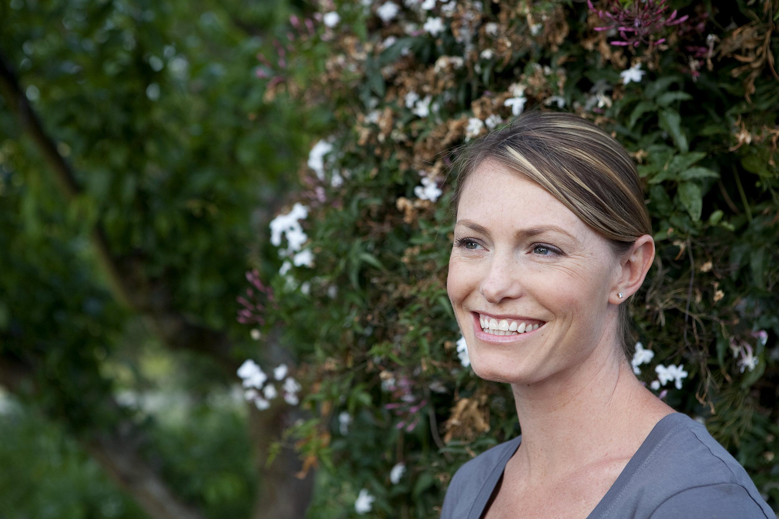 Grace Venus - Founder of Venus Research and Development