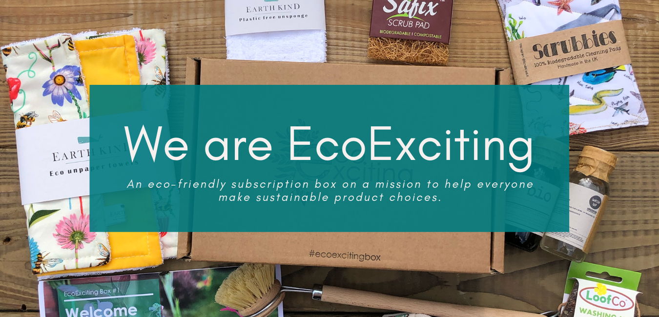 We are EcoExciting