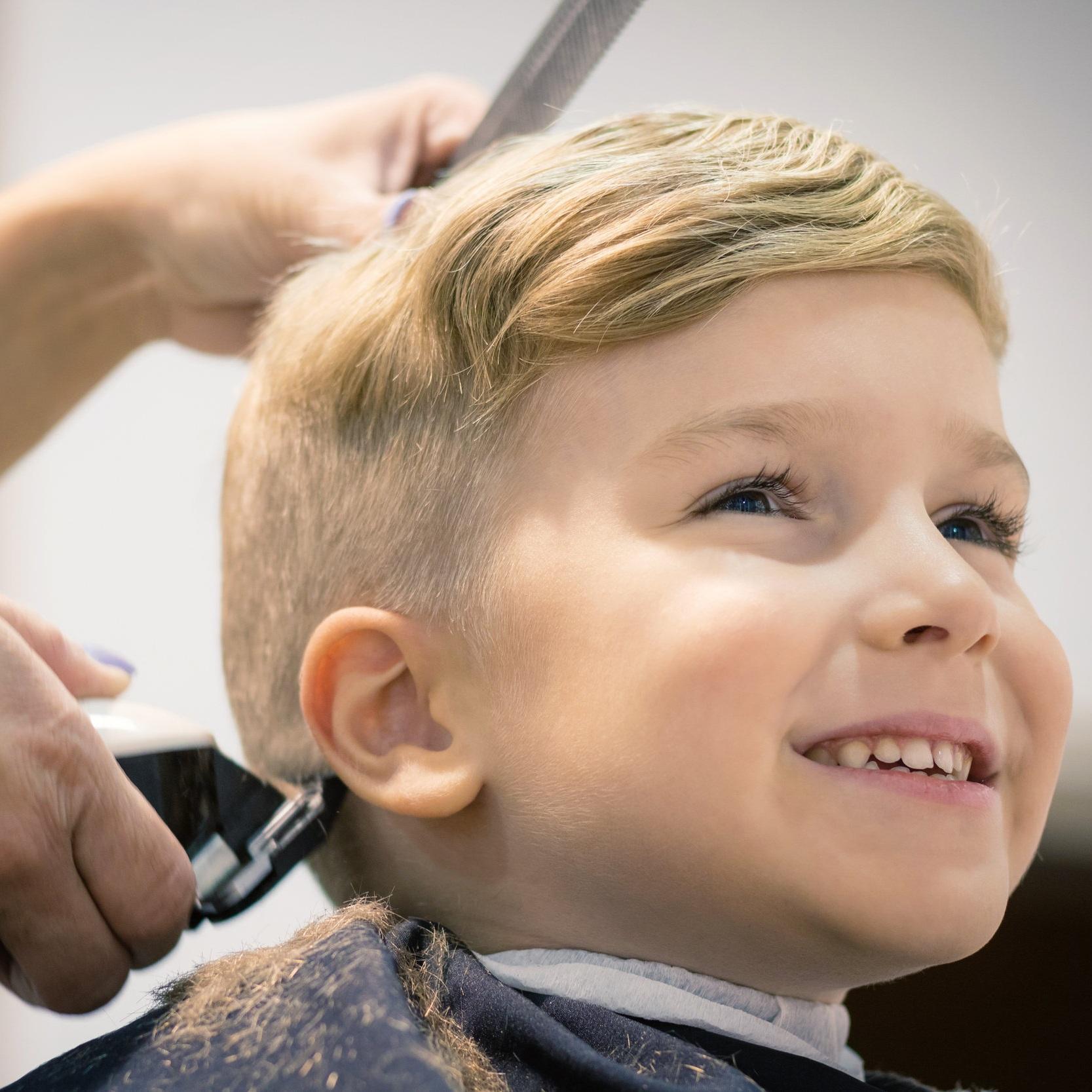 Haircuts (Men, Women, Children) -
