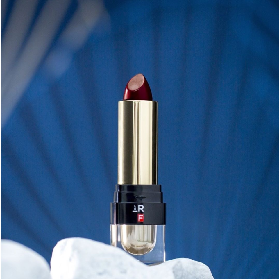 Le Rouge Français   The purest Lipstick!  Made in France with Organic ingredients for a final sensual and beautifully natural touch on your lips