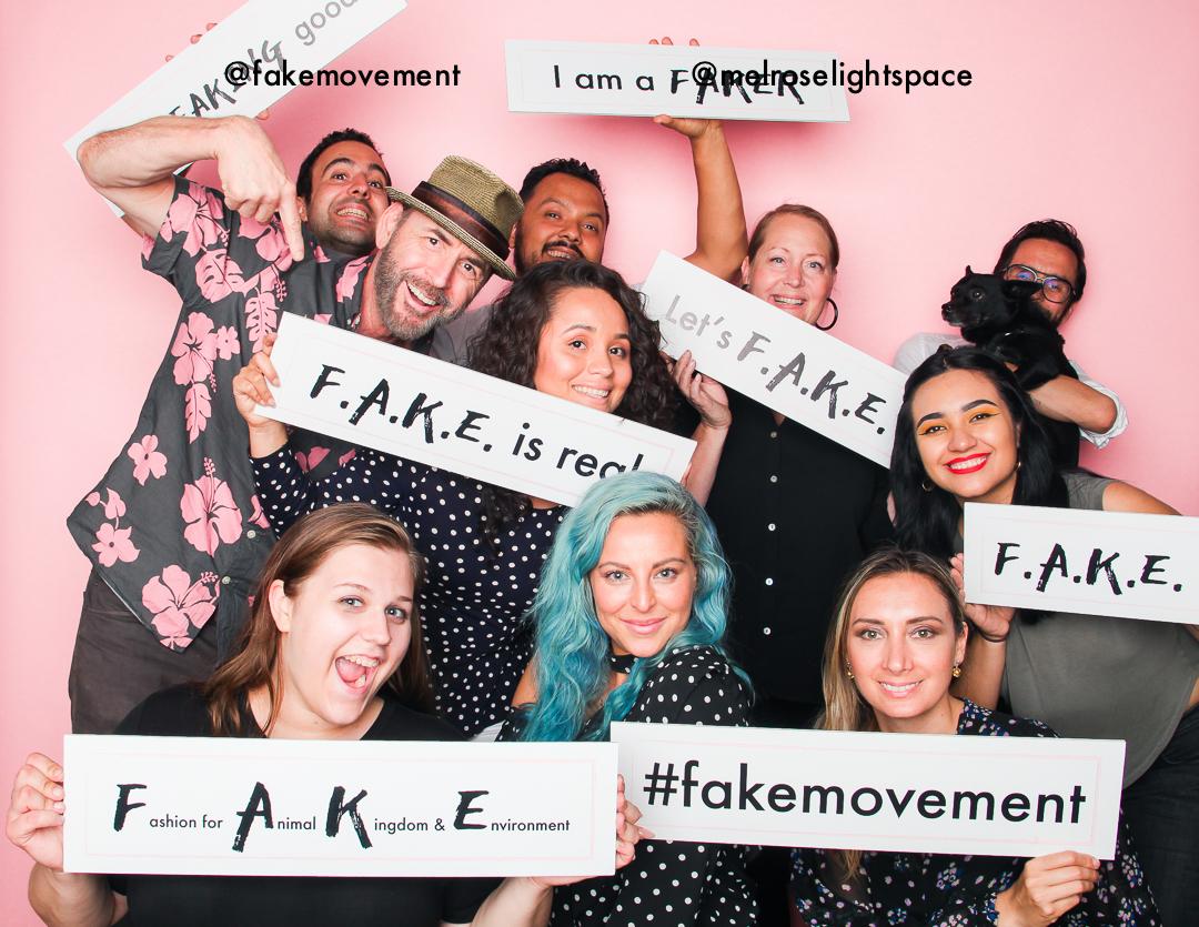 F.A.K.E. Movement