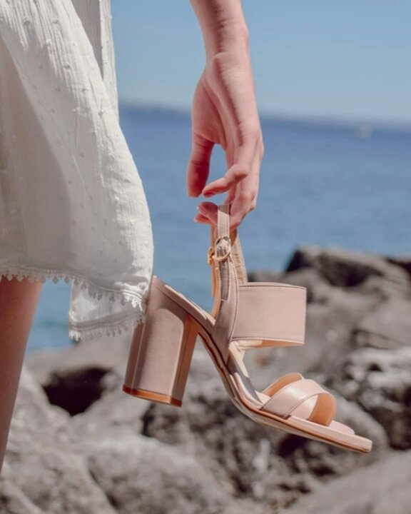 BLANLAC   Cruelty free shoes ethically made in Italy.