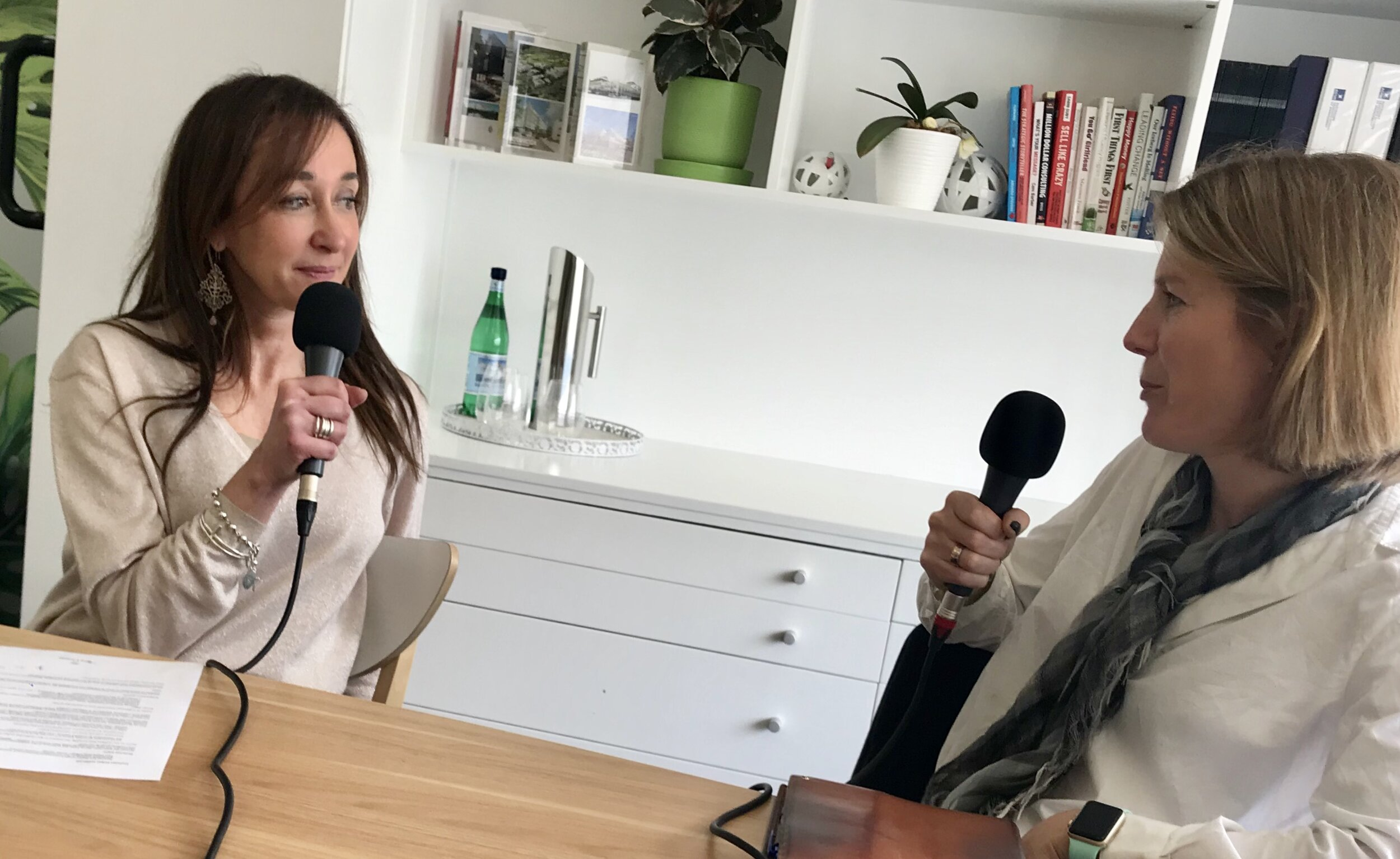 - In this Collective Conversation in Talking Property Anne Baker the founder of Two Crowns hosts this in depth interview with Sonia Miller, Director at Armitage Jones on the current property market and experiences in a tough market.