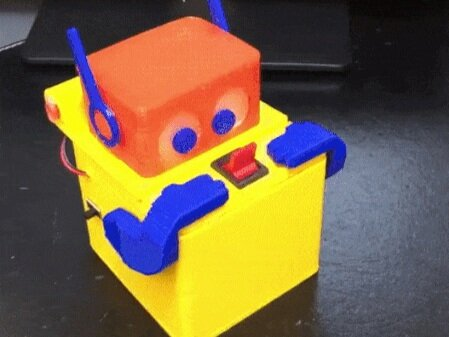 ENGAGE YOUR AUDIENCE - Imagine your next presentation at work or at school, you could show off tactile 3D models that people could touch, feel, rotate, and scrutinize. Such engagement!