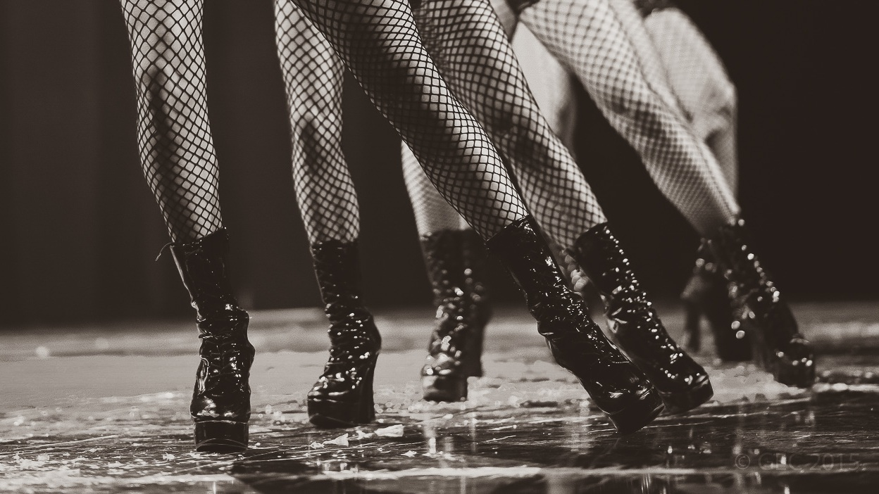 texas burlesque festival -