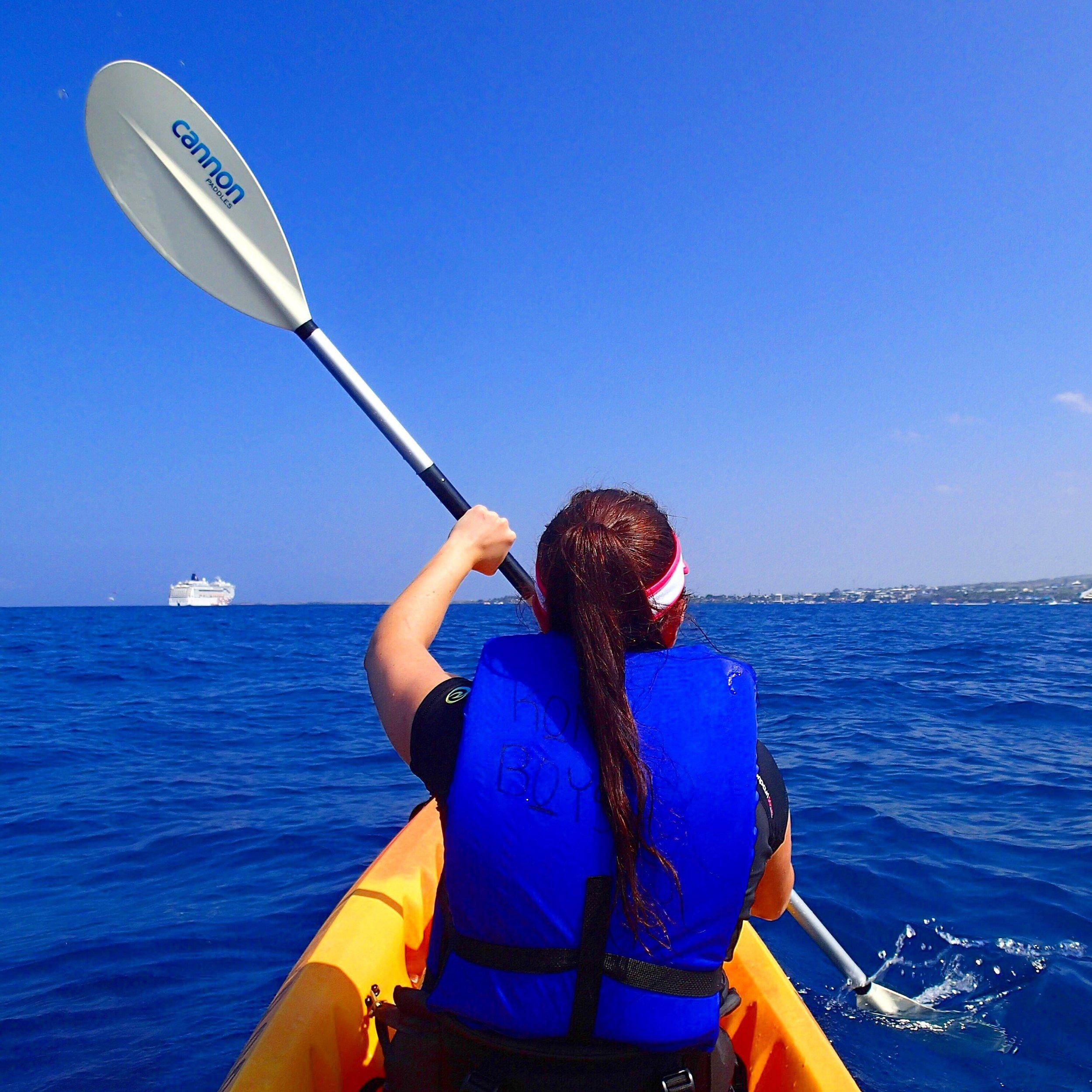 kayaking-hawaii