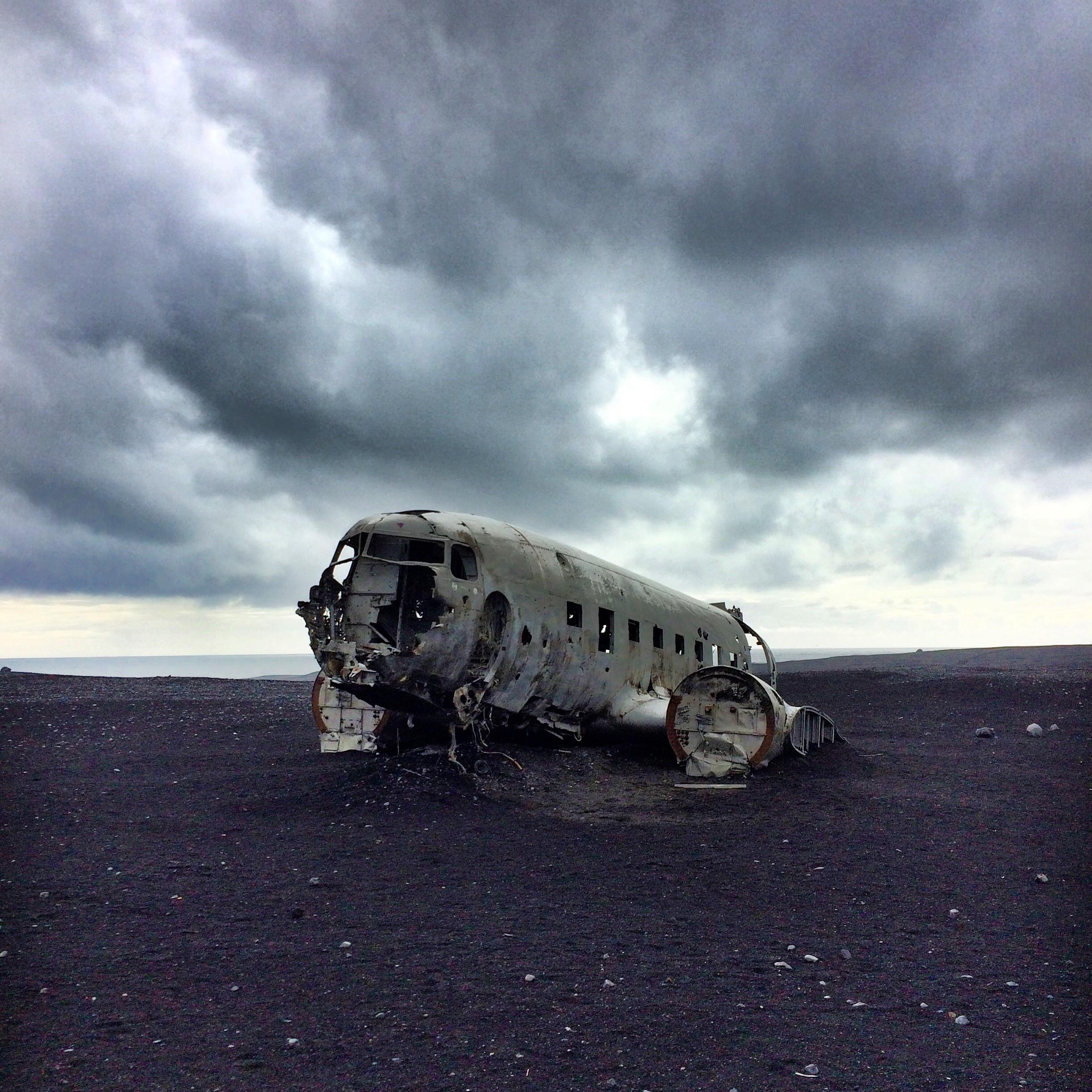 plane-crash-iceland