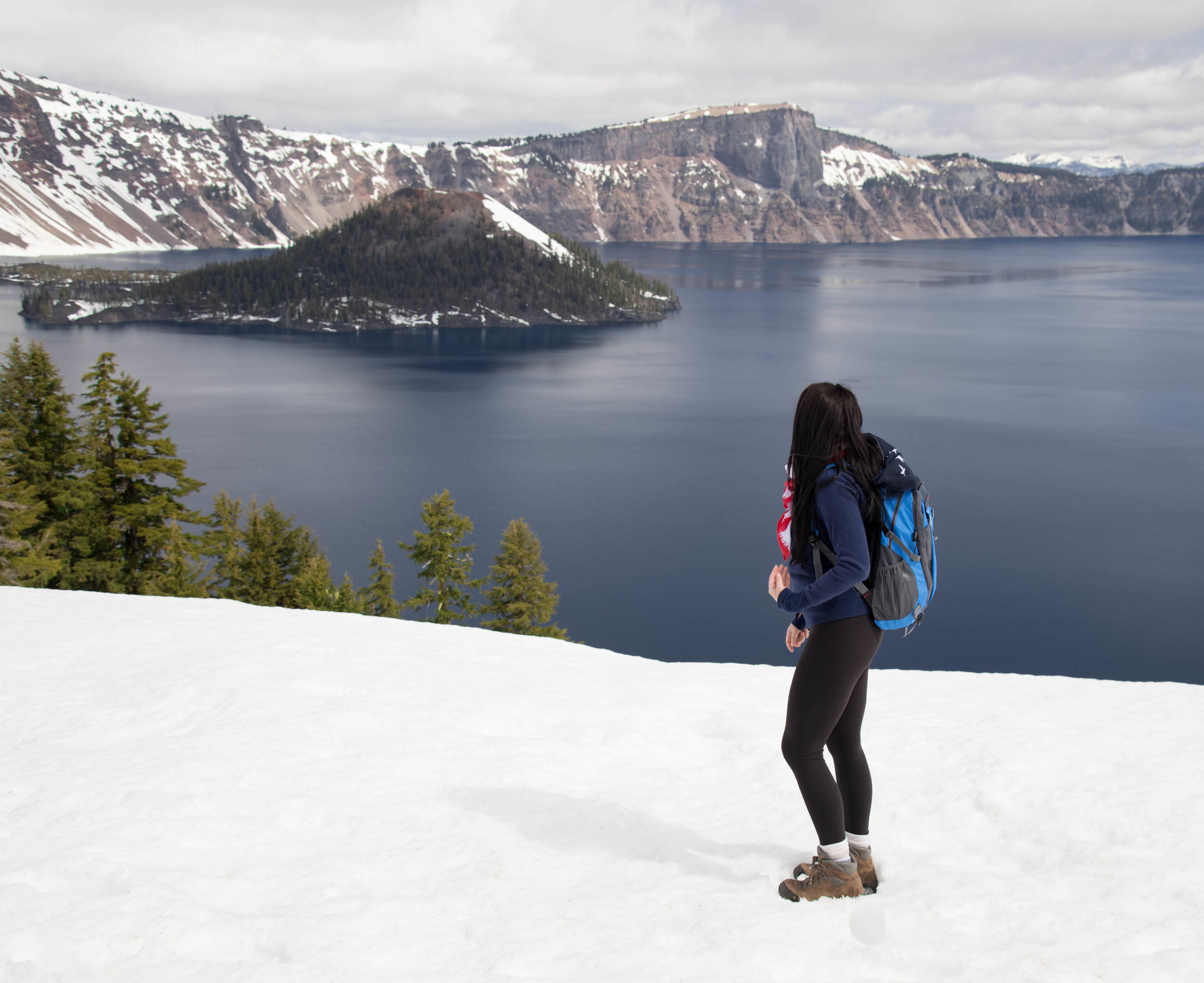 JUCY-Crater-Lake