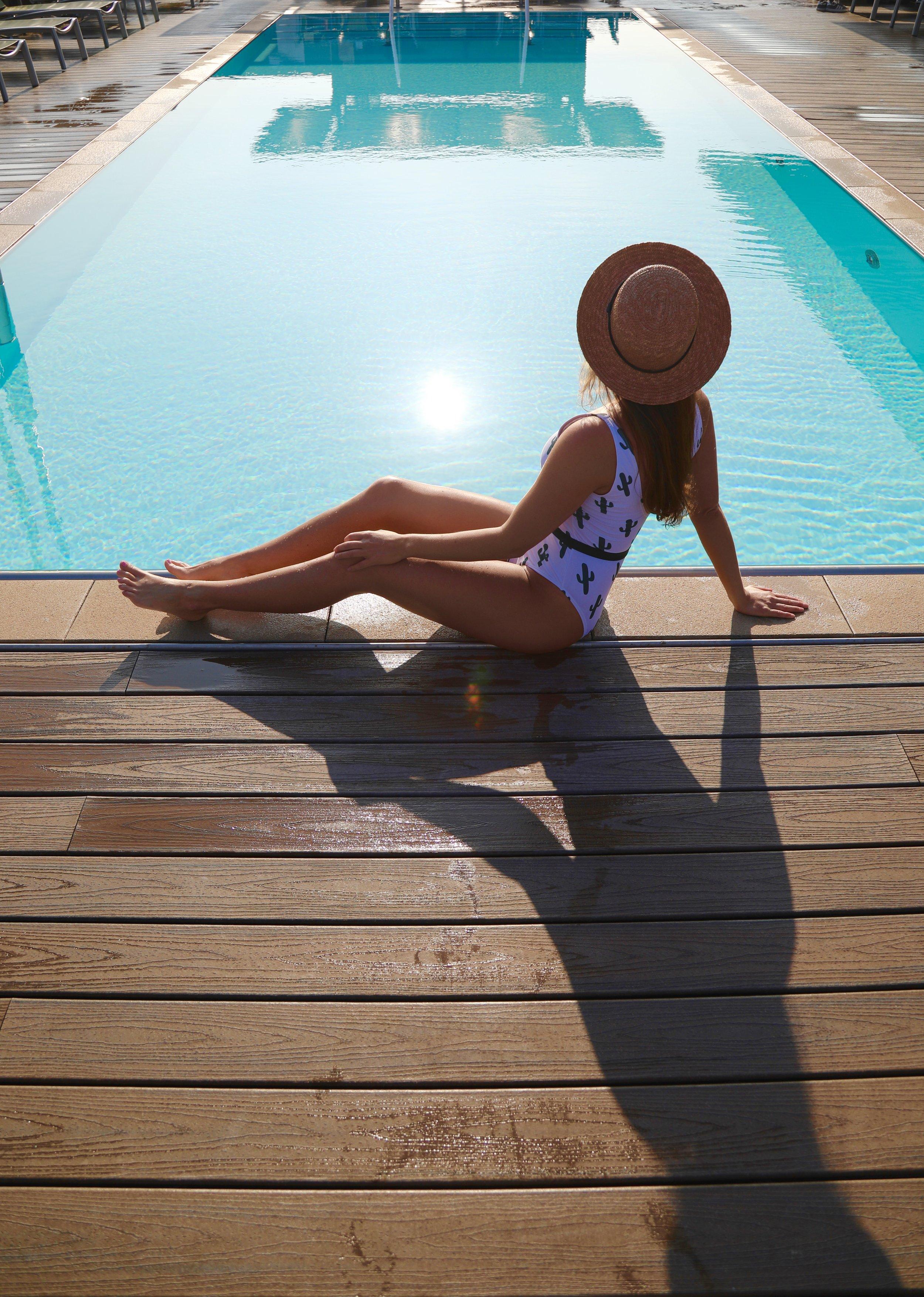 hyatt regency san antonio pool