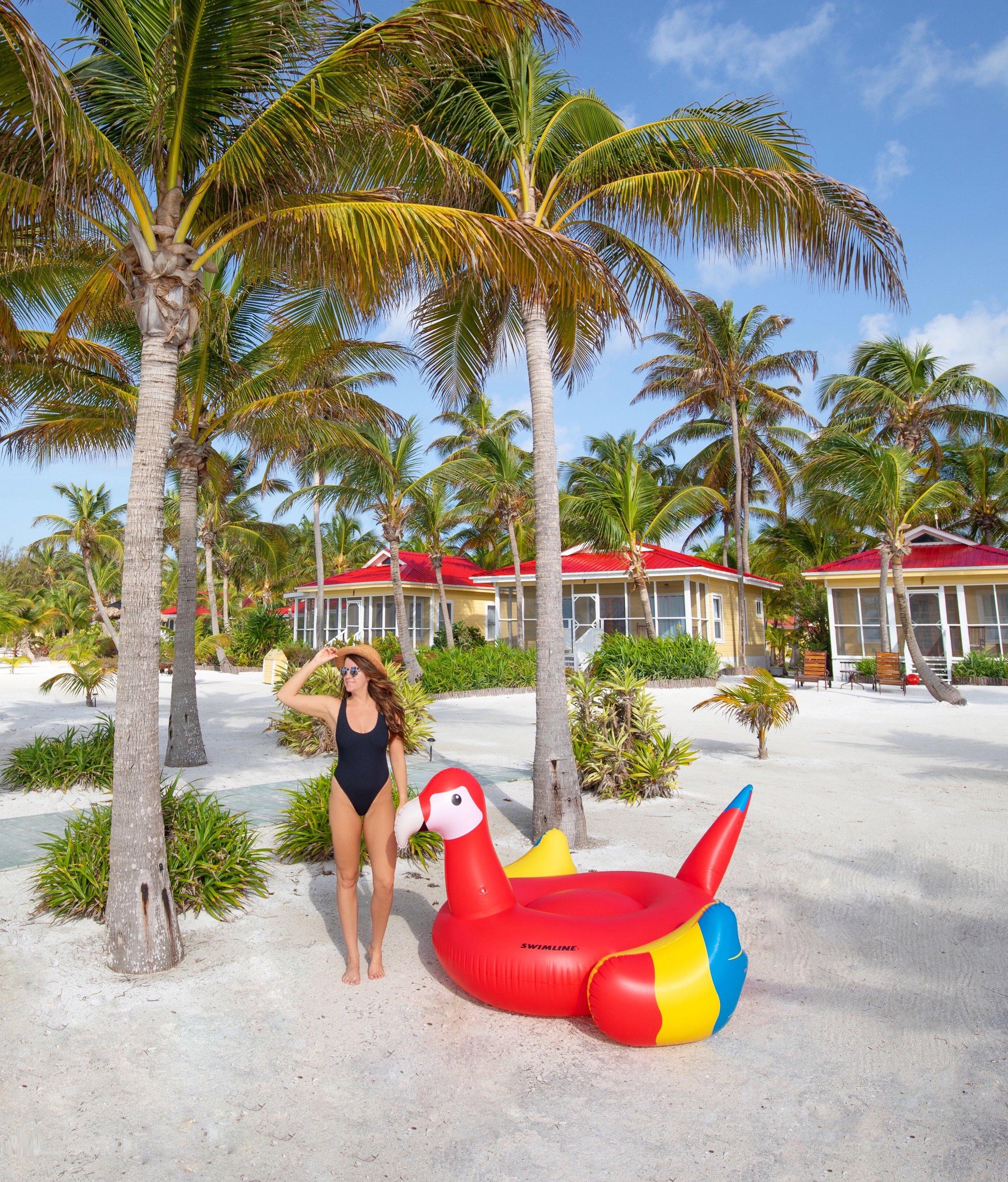 3 Nights at Turneffe Island Resort, Belize