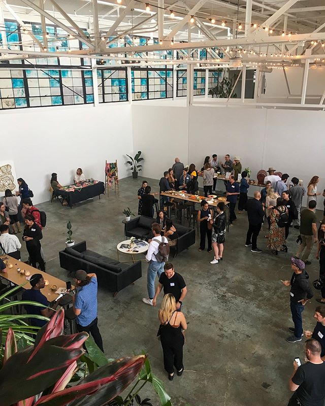 Thanks to everyone who came out to our monthly open house last Thursday!  We were happy to team up with @apasanfrancisco to kick off summer in such a special way with our amazing community.  Thank you to @suzbaxart @teresa.chan.graphics @camp_picnic @plantillo @arimadeart for being part of our first art pop up!  Looking forward to a very fun summer.  Stay tuned for more events to come!  #supportlocals #create #collaborate #community #2ndthursdays #cielcreativespace