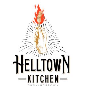 Helltown Kitchen Logo