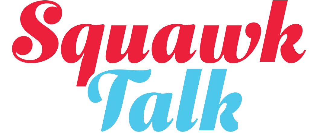 Squawk and Talk Logo White.png
