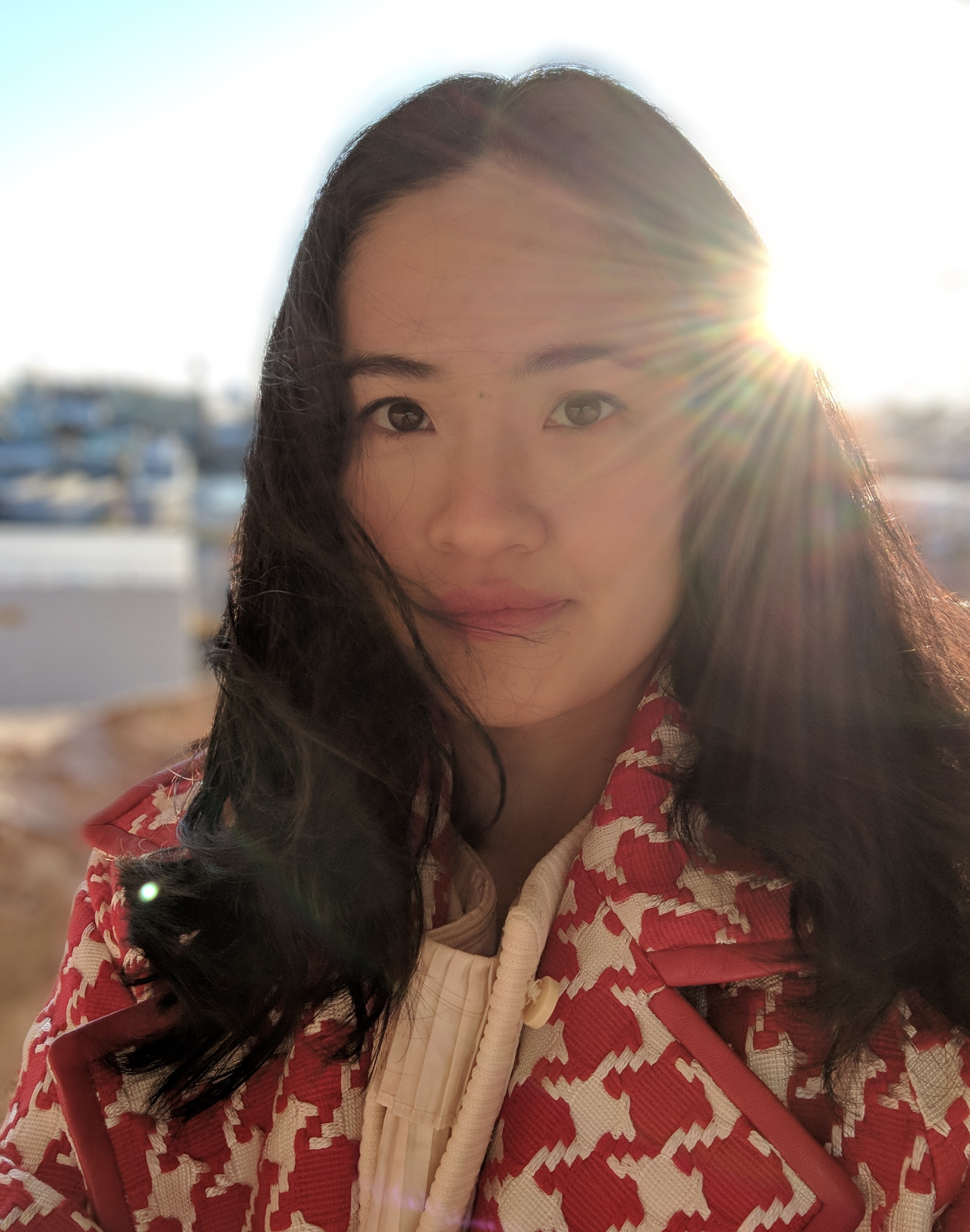 - islander/ Poet/ Translator/ A.I. Writer/ VUI designer/ Editor/ Journalist/ Educator/Chia-Lun Chang is the author of One Day We Become Whites (No, Dear/Small Anchor Press, 2016)She has received support from Jerome Hill Artist Fellowship, Lower Manhattan Cultural Council, Tofte Lake Center, Vermont Studio Center and Poets House. Born and raised in New Taipei City, Taiwan, she lives in New York City.