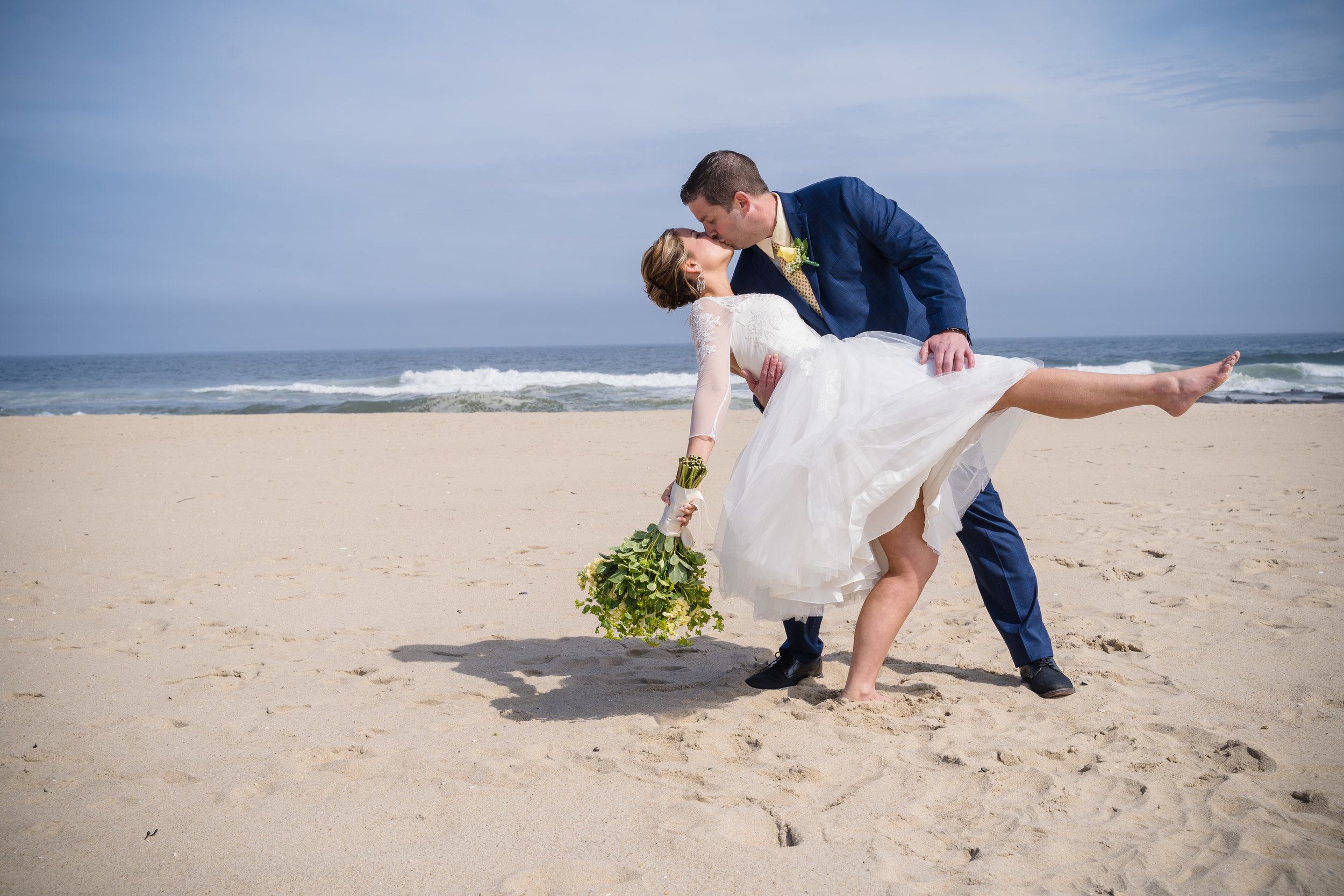 This wedding has to be our favorite to date. We were so pumped for Tommy and Christie as they tied the knot at Porta in Asbury, NJ!   Read More