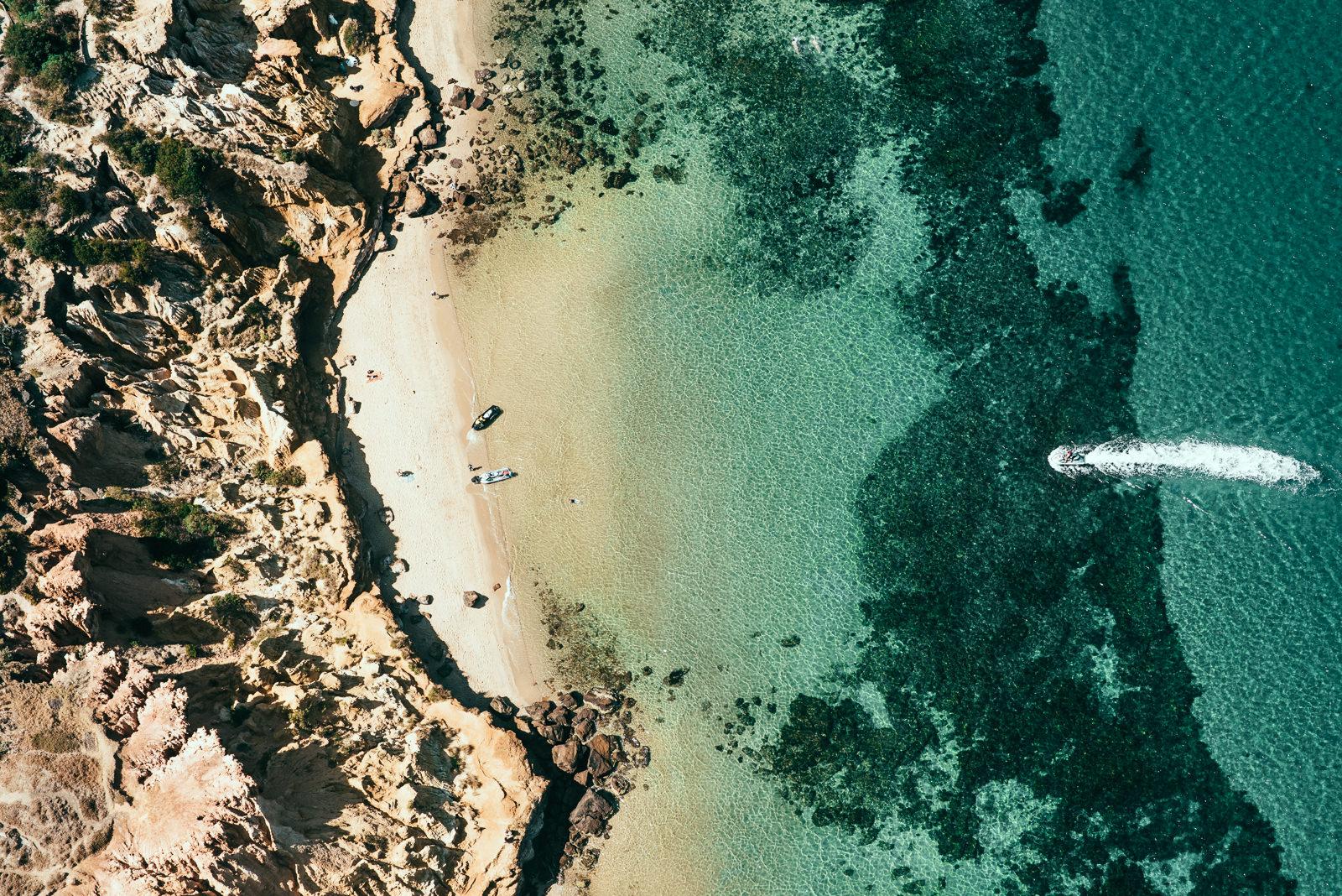 Aerial Australa