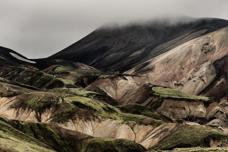 Velvet Iceland