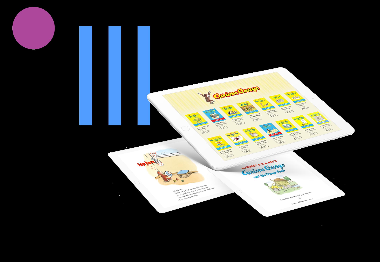 ux/ui design + development