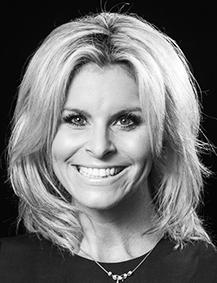 Adrienne Elrod — President, Elrod Strategies