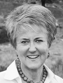 Jill Derby — Former Chair, Nevada State Democratic Party