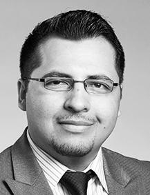 Edgar Flores — Representative, Nevada State Assembly