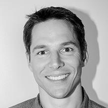 Alex Roetter — VP of Strategy, Kittyhawk
