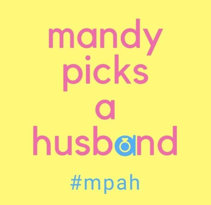 Mandy Picks a Husband | Amanda Broomell