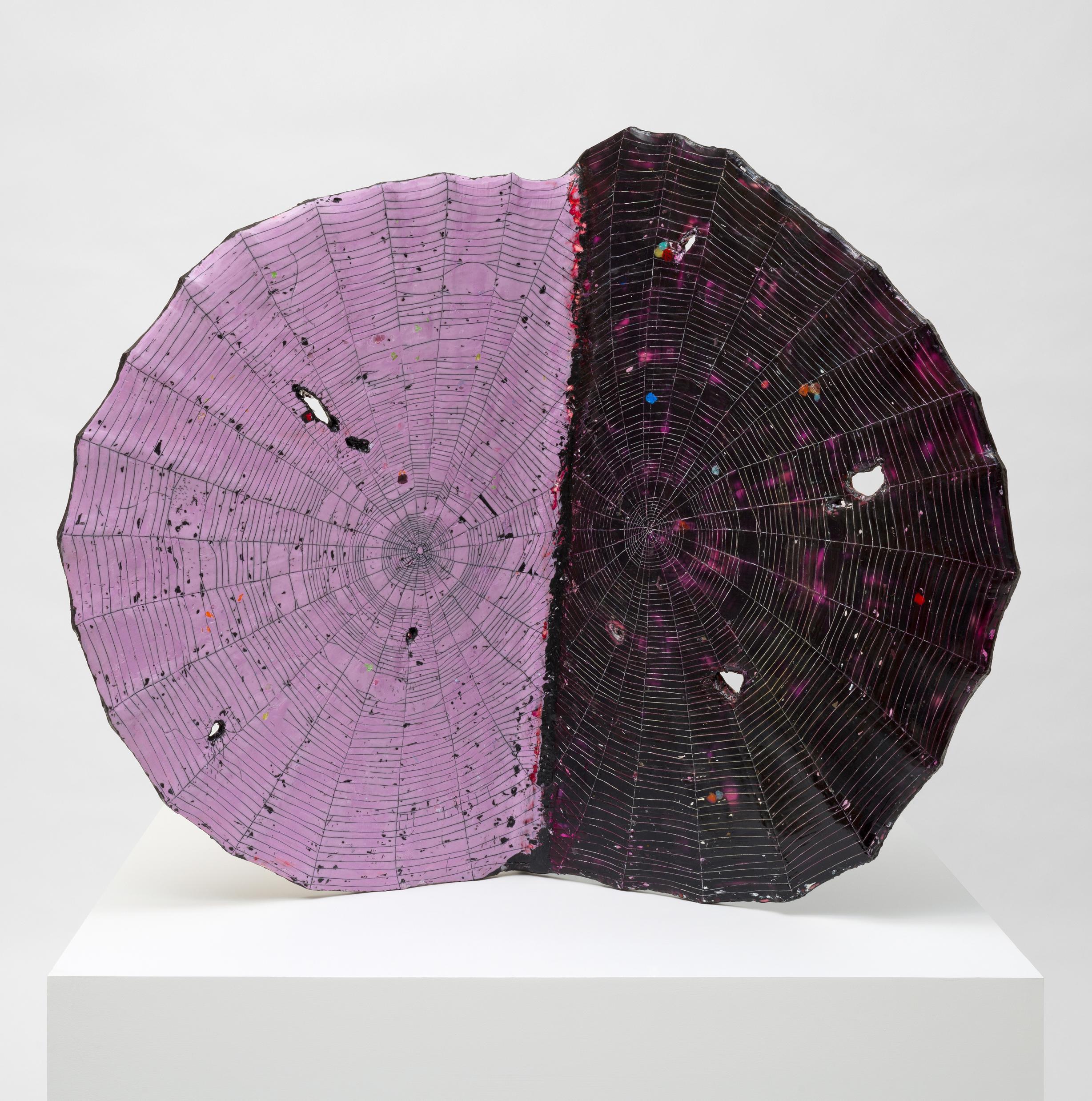 Convergence (purple)