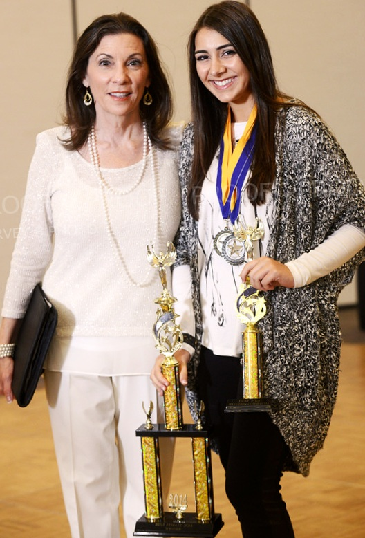 Annemarie Bruno BEST '14 Awards3.png