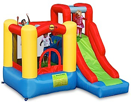 We specialise in birthday party ,office event ,carnival and family fun day rental and planning.contact us for rentals of bouncy castles, ball pond ,obstacle course, safety mats, popcorn machines ,carnival stalls ,carnival games like shoot the duck ,ring toss and darts.our services are unique and affordable.   Size: L451 X B320 X H243cm