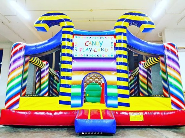 Every child wants to be treated like royalty during their birthday party. At active interactions, we can turn their play area into a mini castle, With our castle themed bouncers and colorful ball pit. Our party rental services are top class and highly recommended,with a track recorded that speaks for itself.   Size:L700 x B700x H400cm