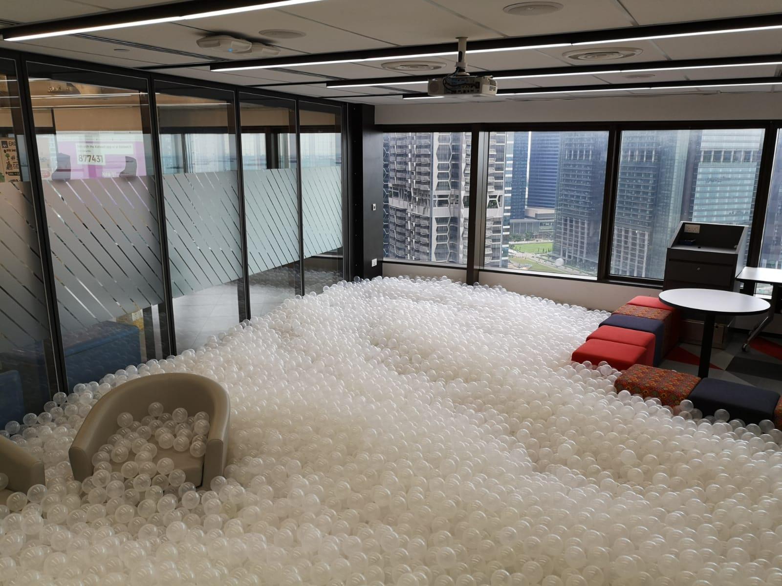Ball Pit Singapore