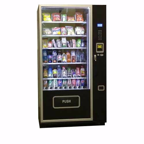 Need a vending machine at your events or maybe in your office