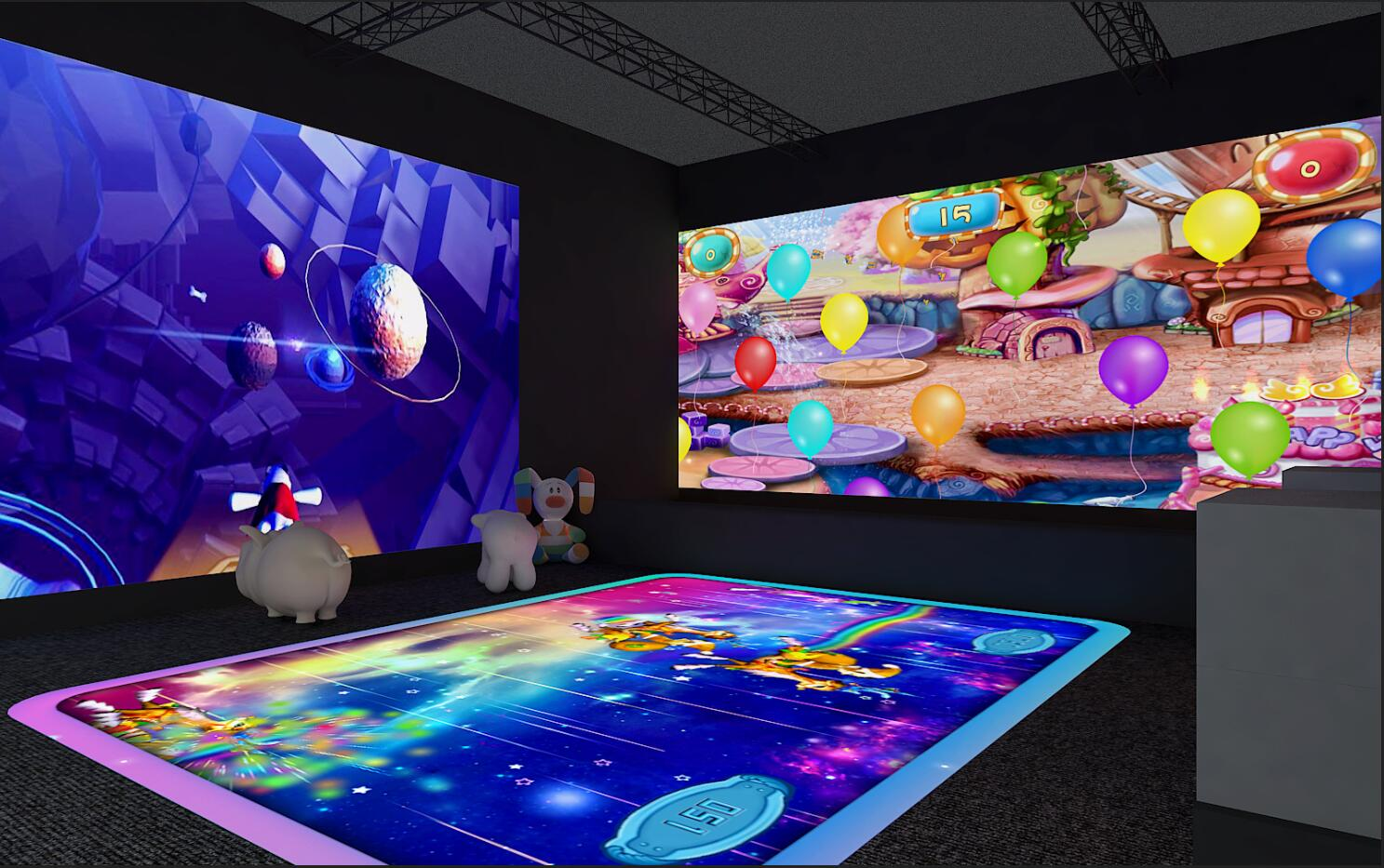 Are you a fan of playing games on surfaces other than your phone or television screens?  Are you looking for a company in Singapore that can provide you with interactive gaming solutions?  Congratulations you are in the right site.  At (company name Singapore) is the leading provider and creator of projection games in Singapore. Our love for the extra ordinary led us to this field and has helped us perfect the craft over the years.  Our projection games machines can be customized with your company logo or your event themes, this helps you stand out in a sea of competitors and they are perfect for small or large events, brand activation and so much more.