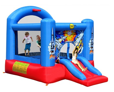 Thinking of having a birthday party or family day out ? At active interactions,we make your parties fulfilled. Contact us today for affordable prices.   Size: L300 x B300 x H300cm