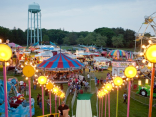 Carnival Rental -