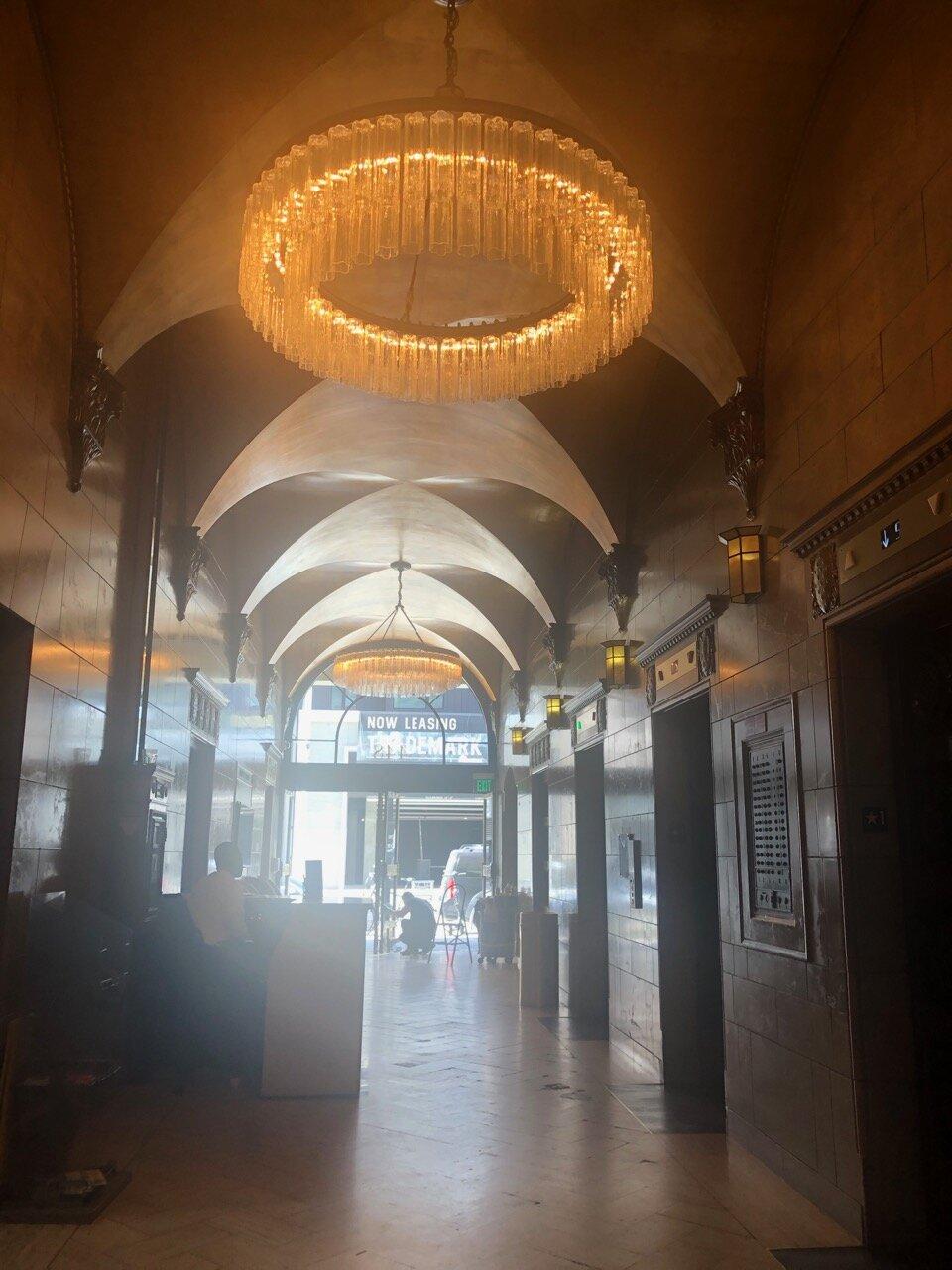 Lobby 9