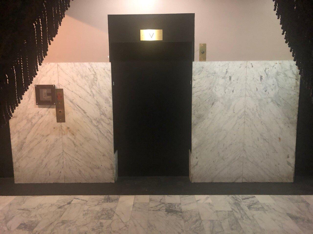 13th Floor PSB Hall 1