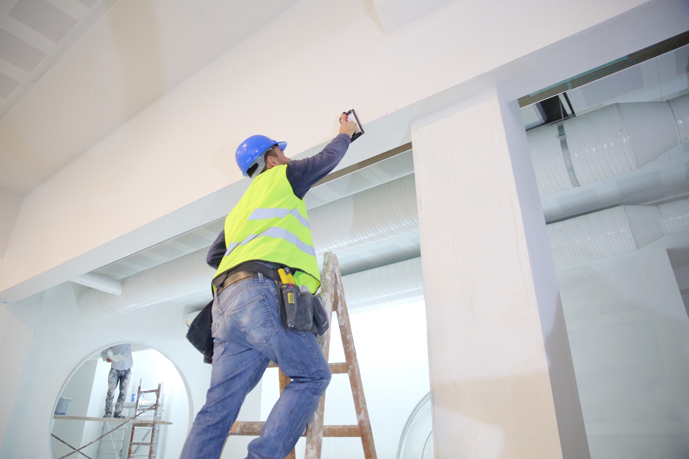 ONE STOP DRYWALL SHOP - Quality drywall, insulation & finishing products delivered where you need them. Our statement is simple,