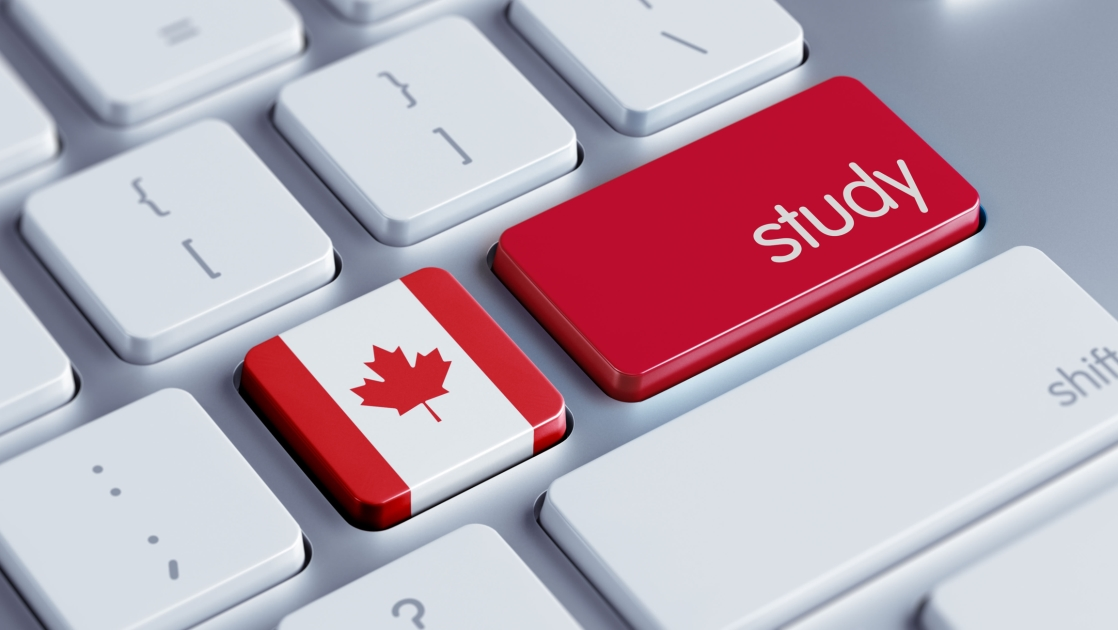 Why study in Canada?