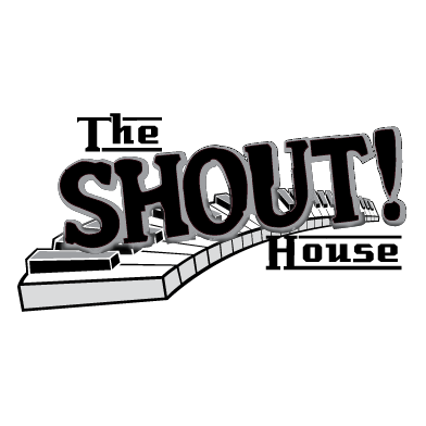 SHOUT House Logo