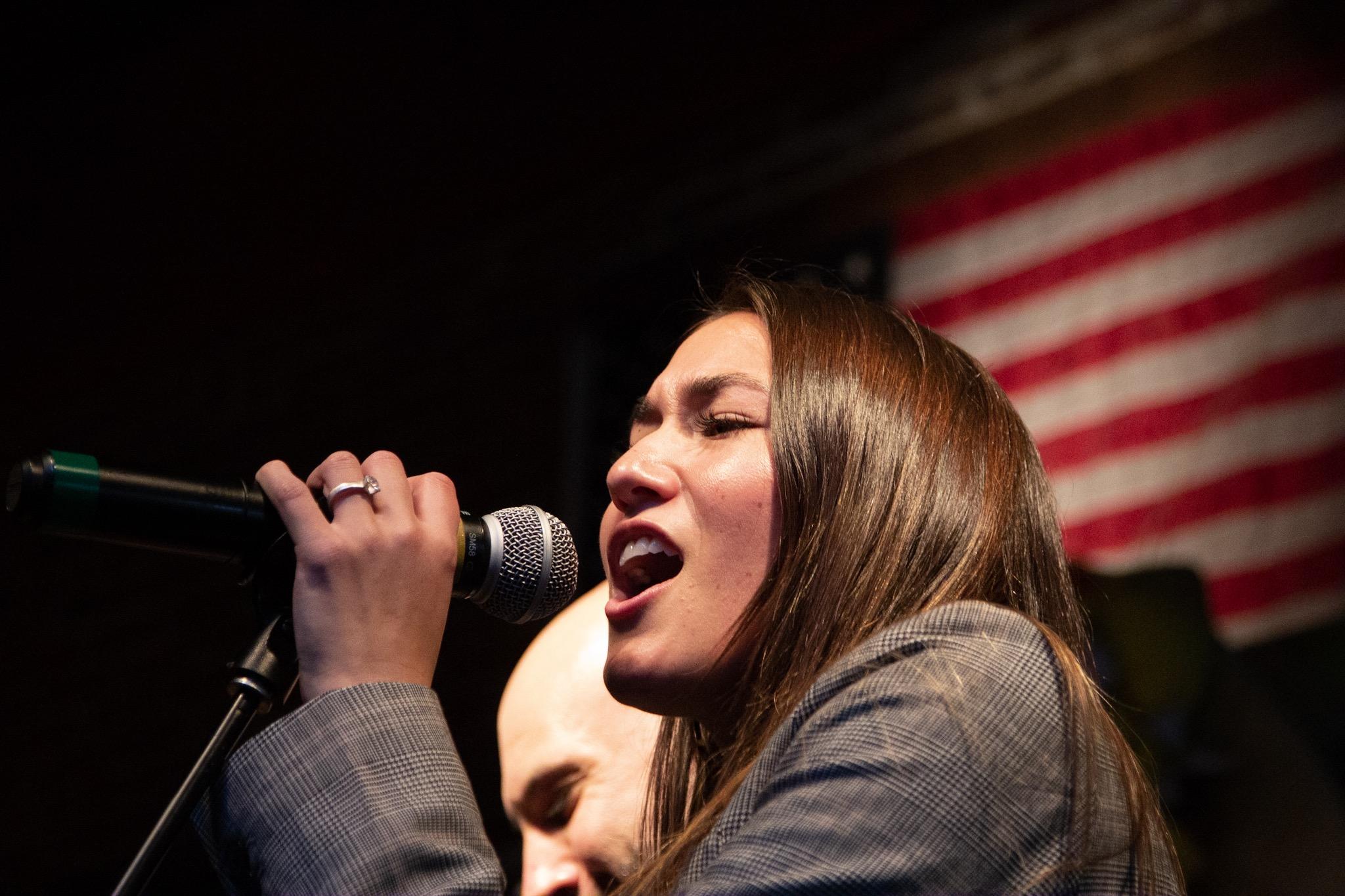 RockIT | Elisse Sings