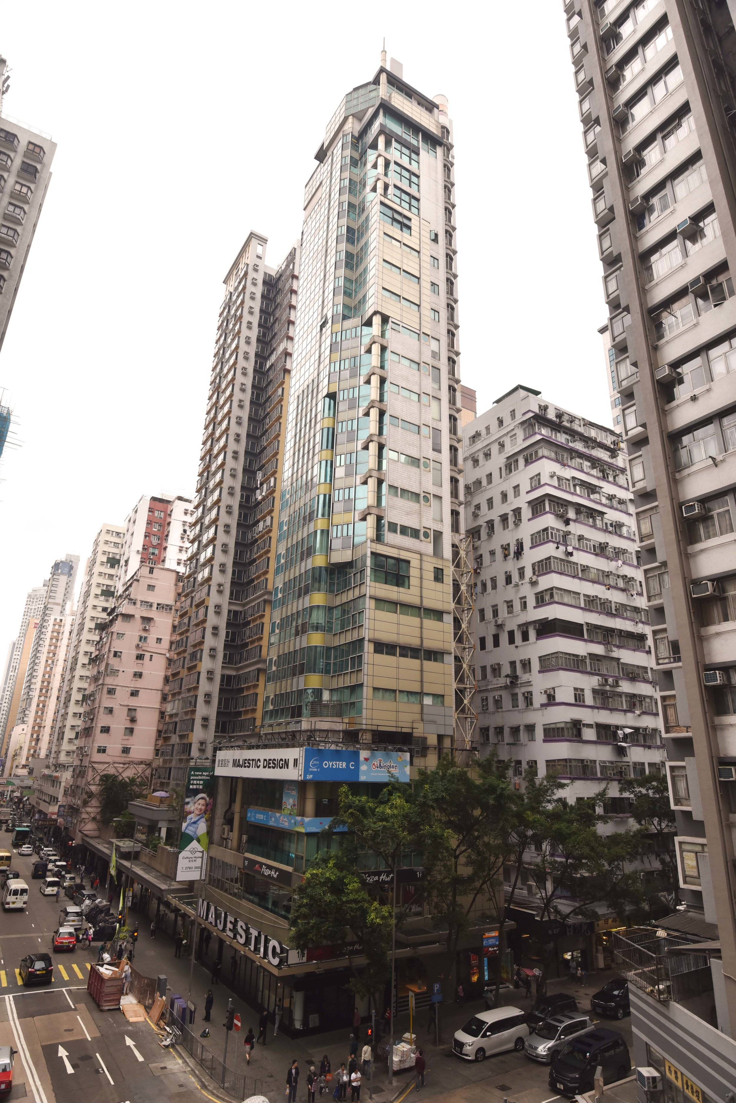 10 NORTH POINT ROAD, NORTH POINT, HONG KONG