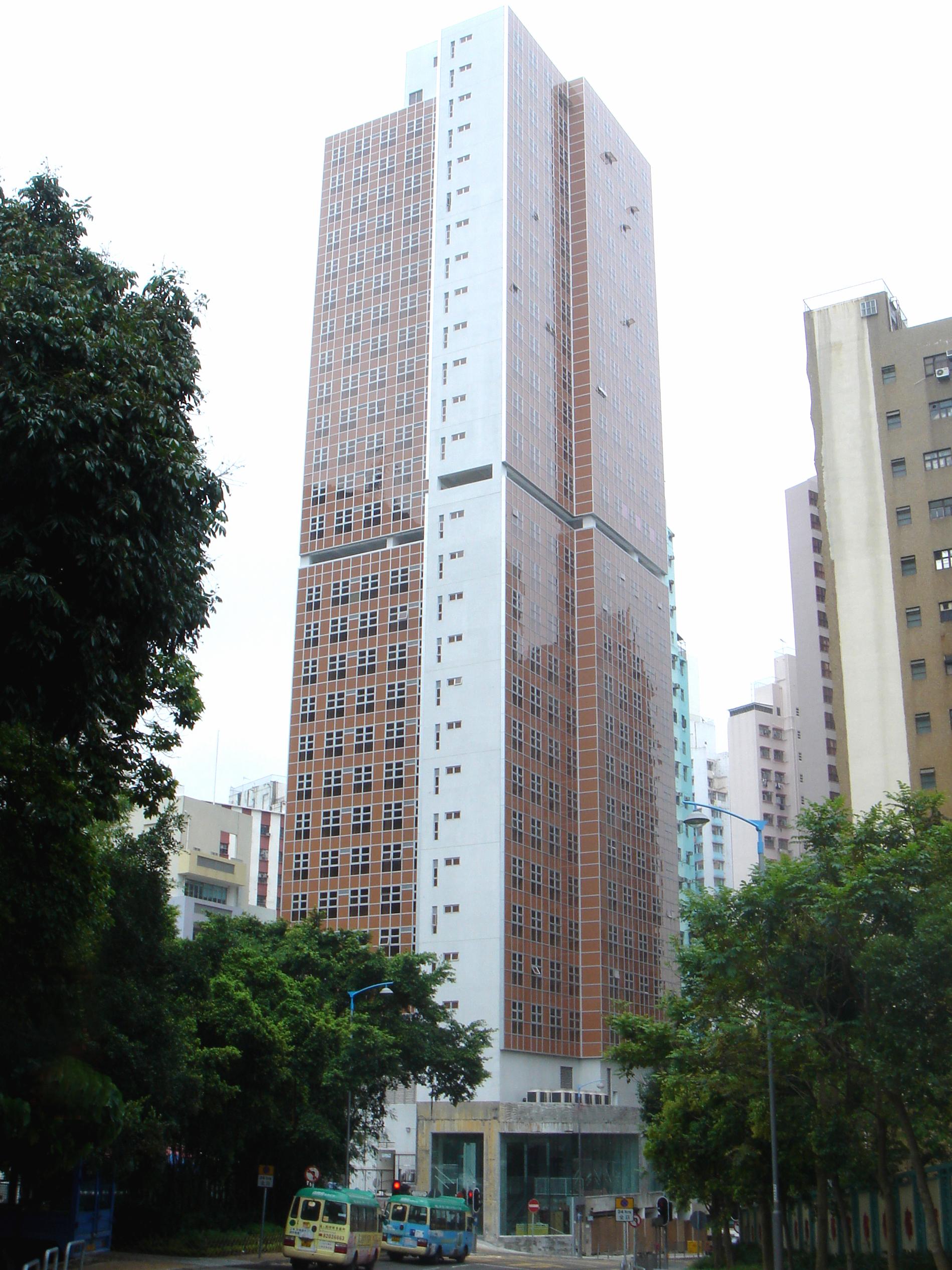 47 SHEK PAI WAN ROAD, ABERDEEN, HONG KONG