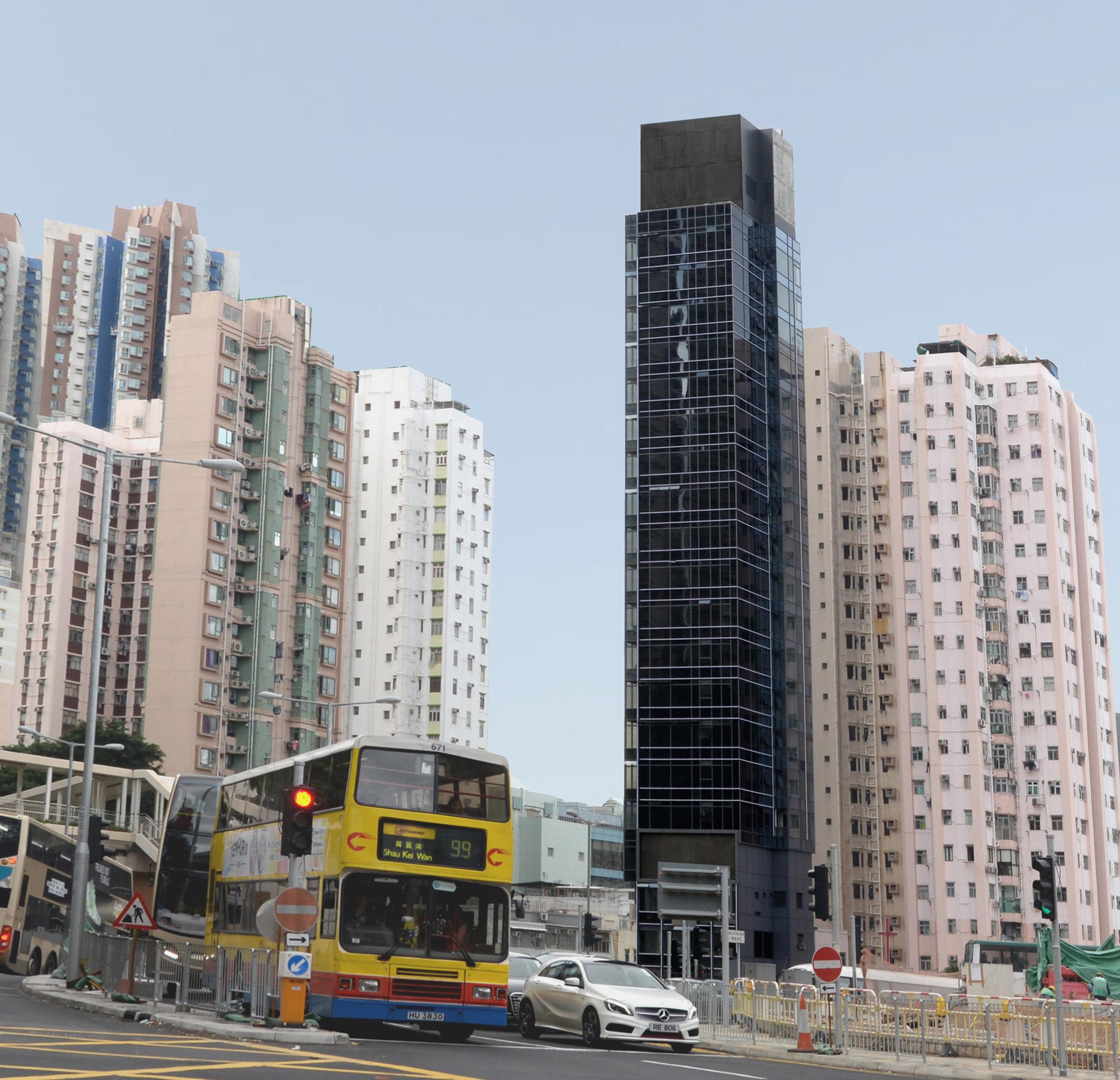 23 WAI FUNG STREET, AP LEI CHAU, HONG KONG