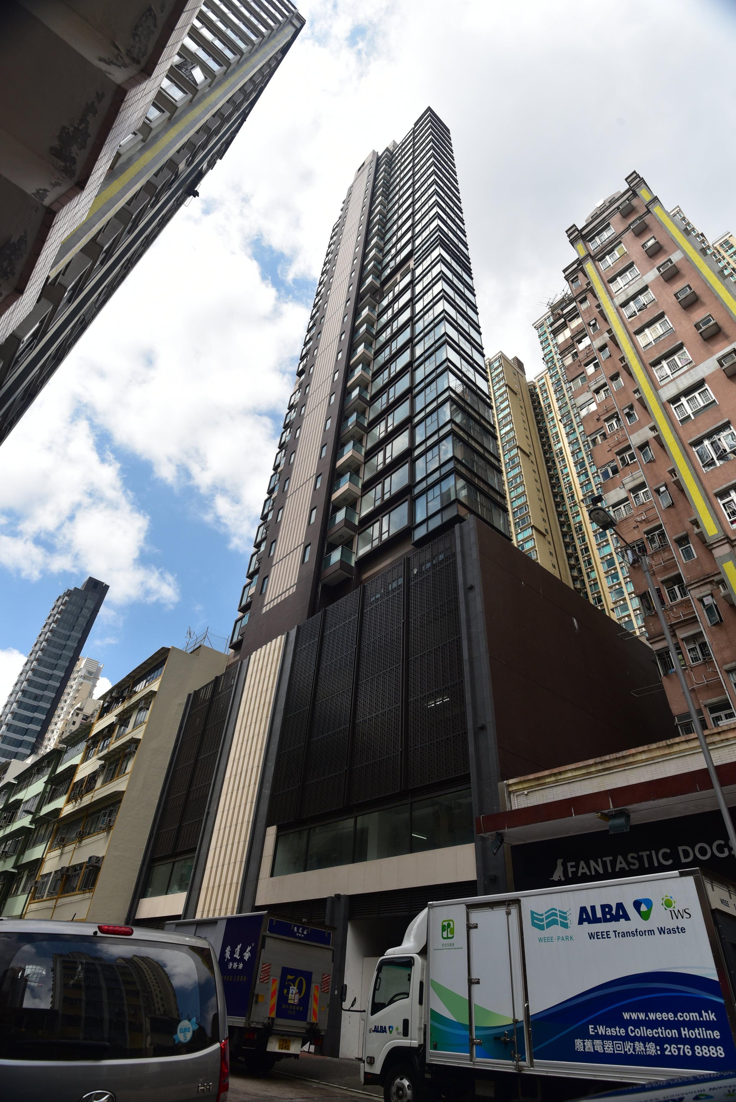 12 MAIDSTONE ROAD, TO KWA WAN, HONG KONG